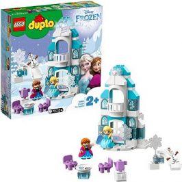 LEGO DUPLO Princess TM 10899 Zámek z Ledového království