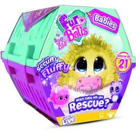 Fur Balls babies mini Touláček