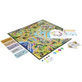 Game of Life CZSK