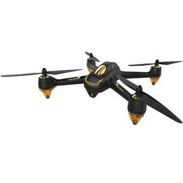 Hubsan H501S AIR FPV Standard edition černá