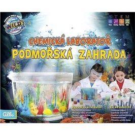 Podmořská zahrada - Chemická lab