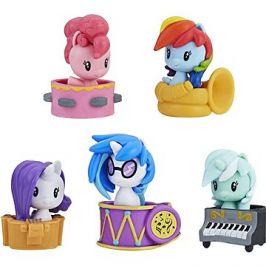 My Little Pony Cutie Mark velké balení Party Performers