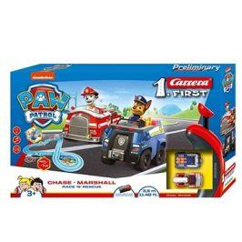 Carrera First - 63032 PAW Patrol