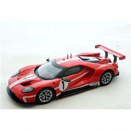 Carrera D132 30873 Ford GT Race Car