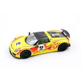 Carrera D132 30877 Porsche 918 Spyder