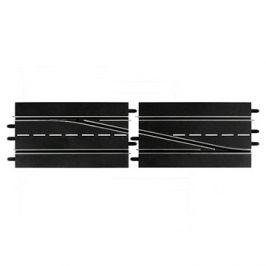 Carrera DIGITAL 132/124 - 30345 Výhybka na předjíždění (P)