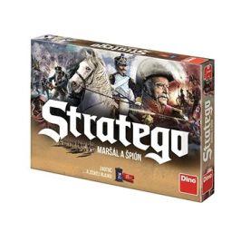 Stratego Maršál a Špion