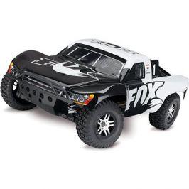 Traxxas Slash 1:10 VXL 4WD TQi RTR Fox
