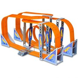 Hot Wheels Zero Gravity 1300 cm s adaptérem