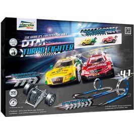 DTM Turbo Fighter