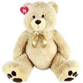 Plyšový medvěd Brumla s visačkou 100 cm