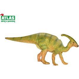Atlas Parasaurolophus