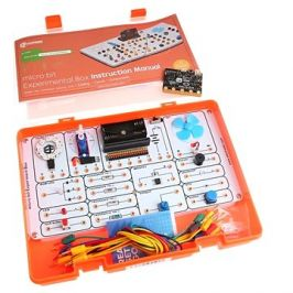 BBC micro:bit Experiment Kit