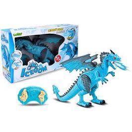 Wiky Icegon (ledový drak) s efekty