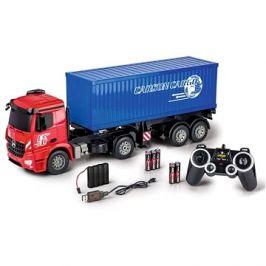 Carson Mercedes-Benz Arocs Cargo s kontejnerem