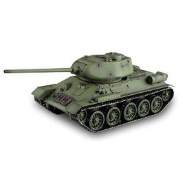 Amewi tank T34/85 1:16 RTR v dřevěné bedně