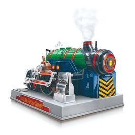 Stemnex - Parní stroj