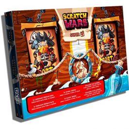 Scratch Wars - Dárkové balení Spinbay