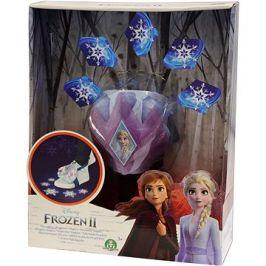 Frozen 2 projektor kouzelné kroky