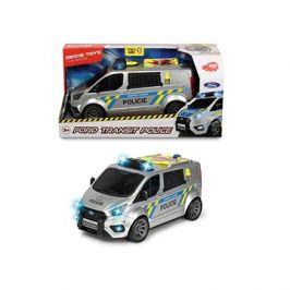 Dickie Policejní Ford Transit