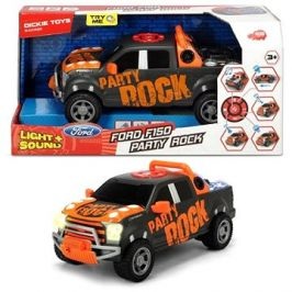 Dickie Ford F150 Pick up Party Rock Anthem