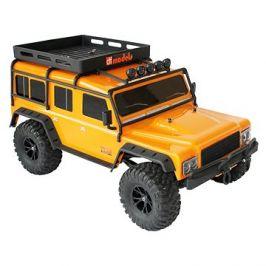 df-models DF-4J XXL crawler oranžový