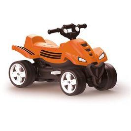 Buddy Toys BPT 3001 Šlapací čtyřkolka