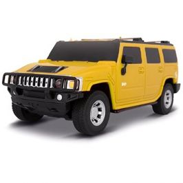Buddy Toys BRC 24.081 RC Hummer H2 40 MHz