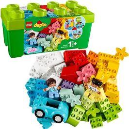 LEGO DUPLO Classic 10913 Box s kostkami