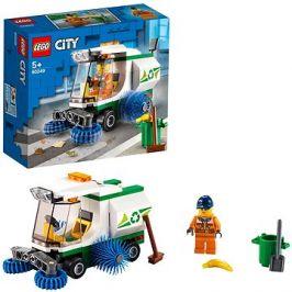 LEGO City Great Vehicles 60249 Čistící vůz