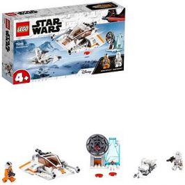 LEGO Star Wars 75268 Sněžný spídr