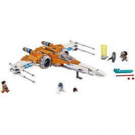 LEGO Star Wars 75273 Stíhačka X-wing Poe Damerona