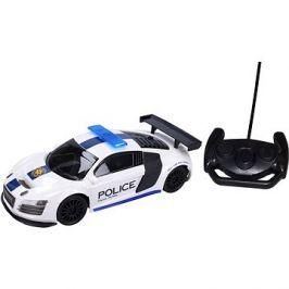 Wiky policejní auto RC