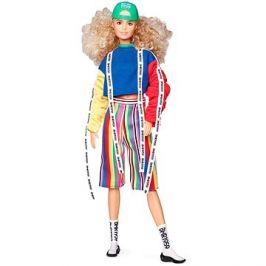 Barbie v ponožkových teniskách módní deluxe
