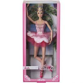 Barbie Překrásná baletka
