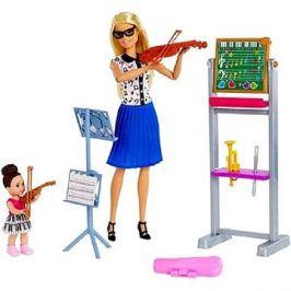 Barbie Hudební Barbie