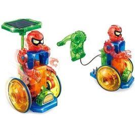 Greenex Vědecký robot