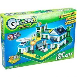 Greenex Policejní Eco-stanice