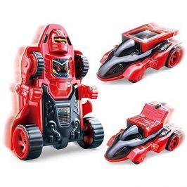 Greenex Solární a vodní robot 3v1