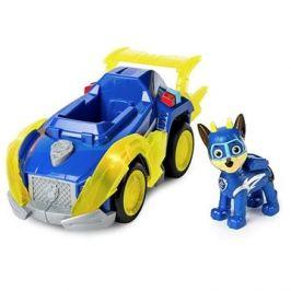 Tlapková patrola Super vozidla se světelným efektem Chase
