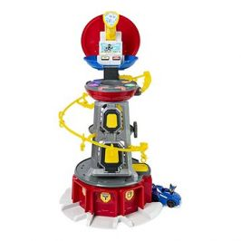 Tlapková patrola Velká hlídkovací věž super hrdinů