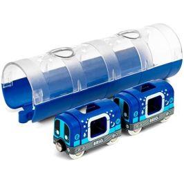 Brio World 33970 Svítící metro a tunel