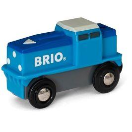 Brio World 33130 Nákladní vlak na baterie