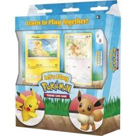 Pokémon TCG: Let's Play Pokémon TCG EN