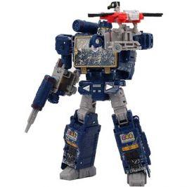 Transformers Generations figurka řady Voyager Soundwave
