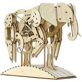 Mr. Playwood 3D Slon