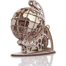 Mr. Playwood 3D Globus velký