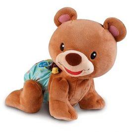 Lezúci medvedík SK