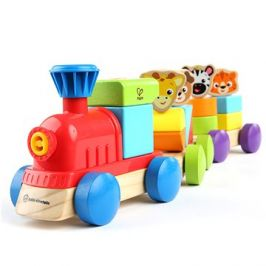 Vláček Discovery train