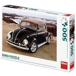 Dino VW Brouk na pIáži